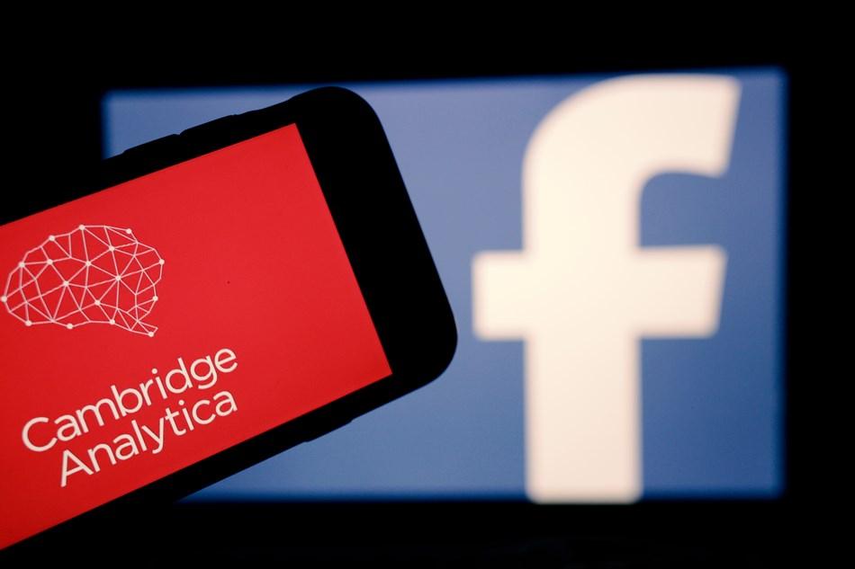 Facebook, Cambridge analytic, shareholders