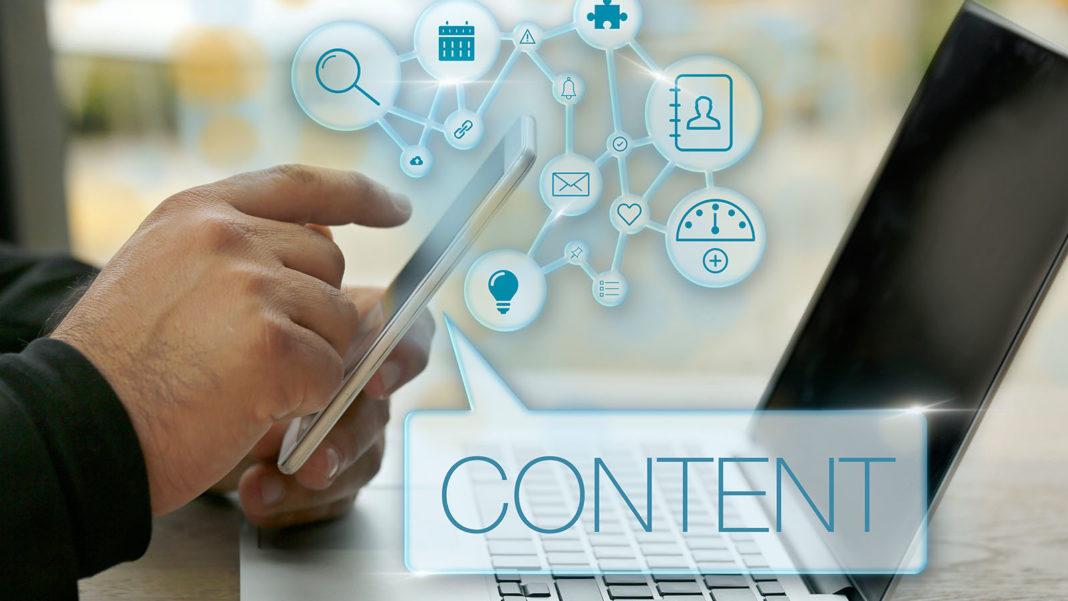 Pop Art, BAM, OEMs, marketing content