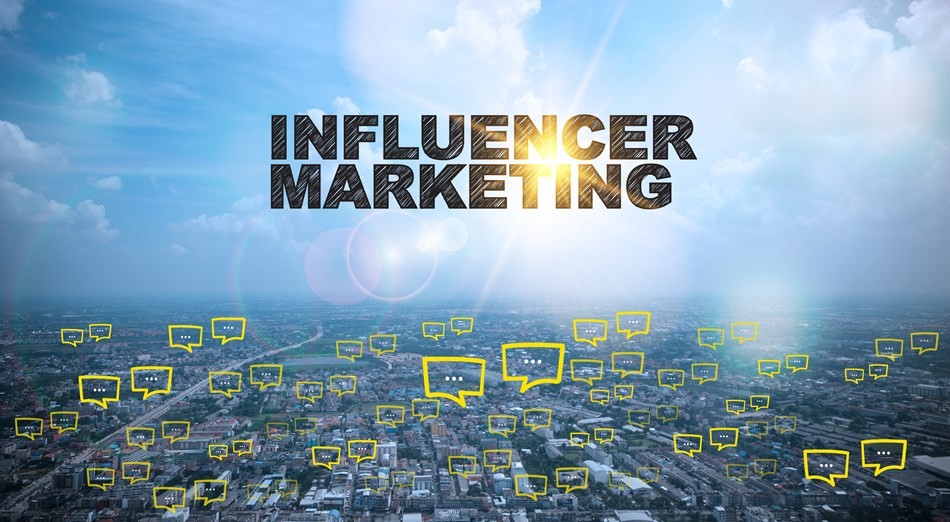 B2B, Influencer Marketing