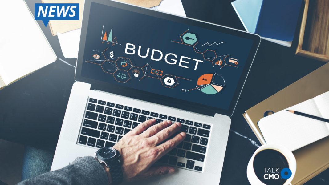 Gartner, Marketing Budgets