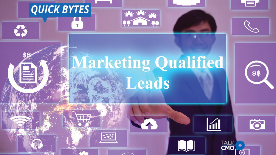 Marketers, Marketing, marketing qualified leads (MQLs), ROI