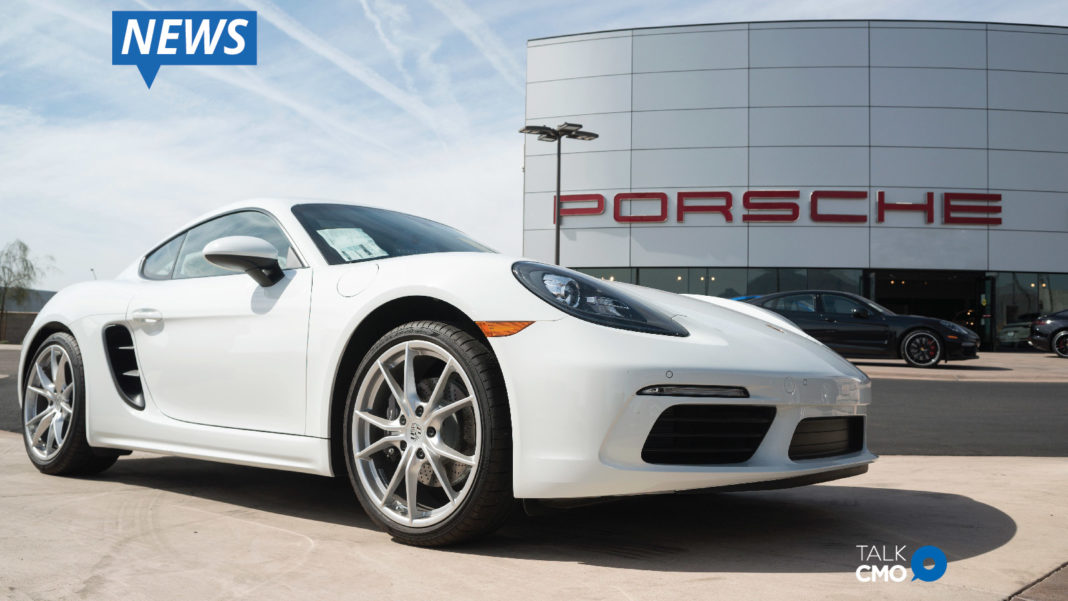 Porsche Holding, automotive , Microsoft 365, employee communication, CIO , Microsoft Enterprise Mobility + Security