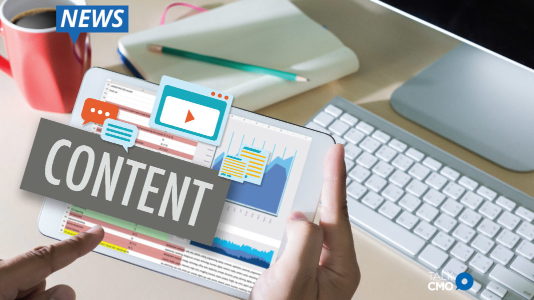 One North , AI , content marketing