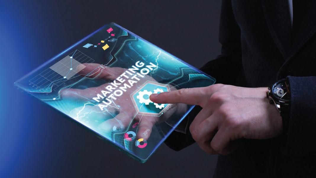 CMO, CEO, CIO, AI, Marketing Automation, Automation, MarTech, SMB Small and medium-sized business, Invesp, ChatBots, Marketing Automation, Automation, SMB, MarTech, B2B, Survey Monkey and Drift, AI, ChatBots, CRM, CRM software, Robots, Communigator and Smart Insights, CAGR, MarketsandMarkets, Start-ups, Digital marketing E-mail marketing, E-mail campaigns