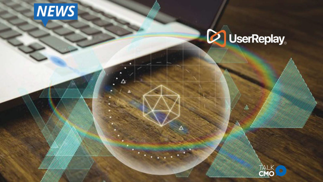 UserReplay, customer journey, CX, Active CX, CX Analytics Platform