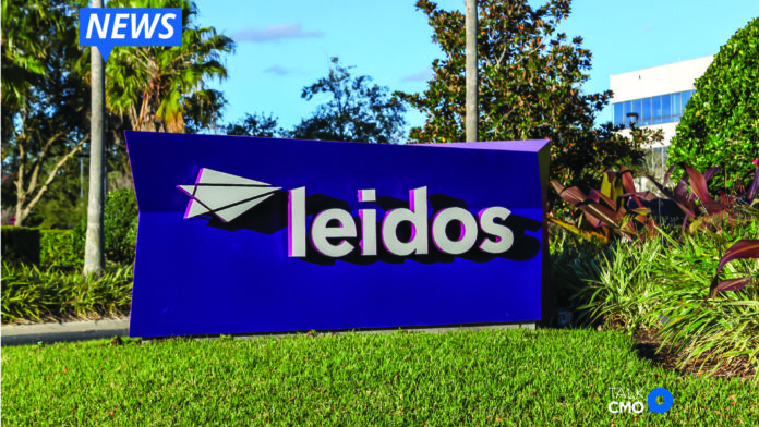 Leidos, Task Order, IRS' e-Services, Customer Communications