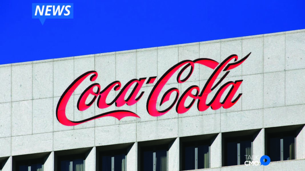 Coca-Cola, Microsoft, global engagement and experiences