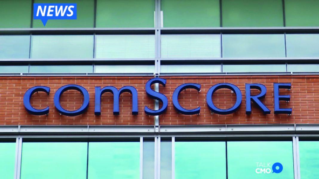 Comscore, Minute Media, Digital Audience Measurement