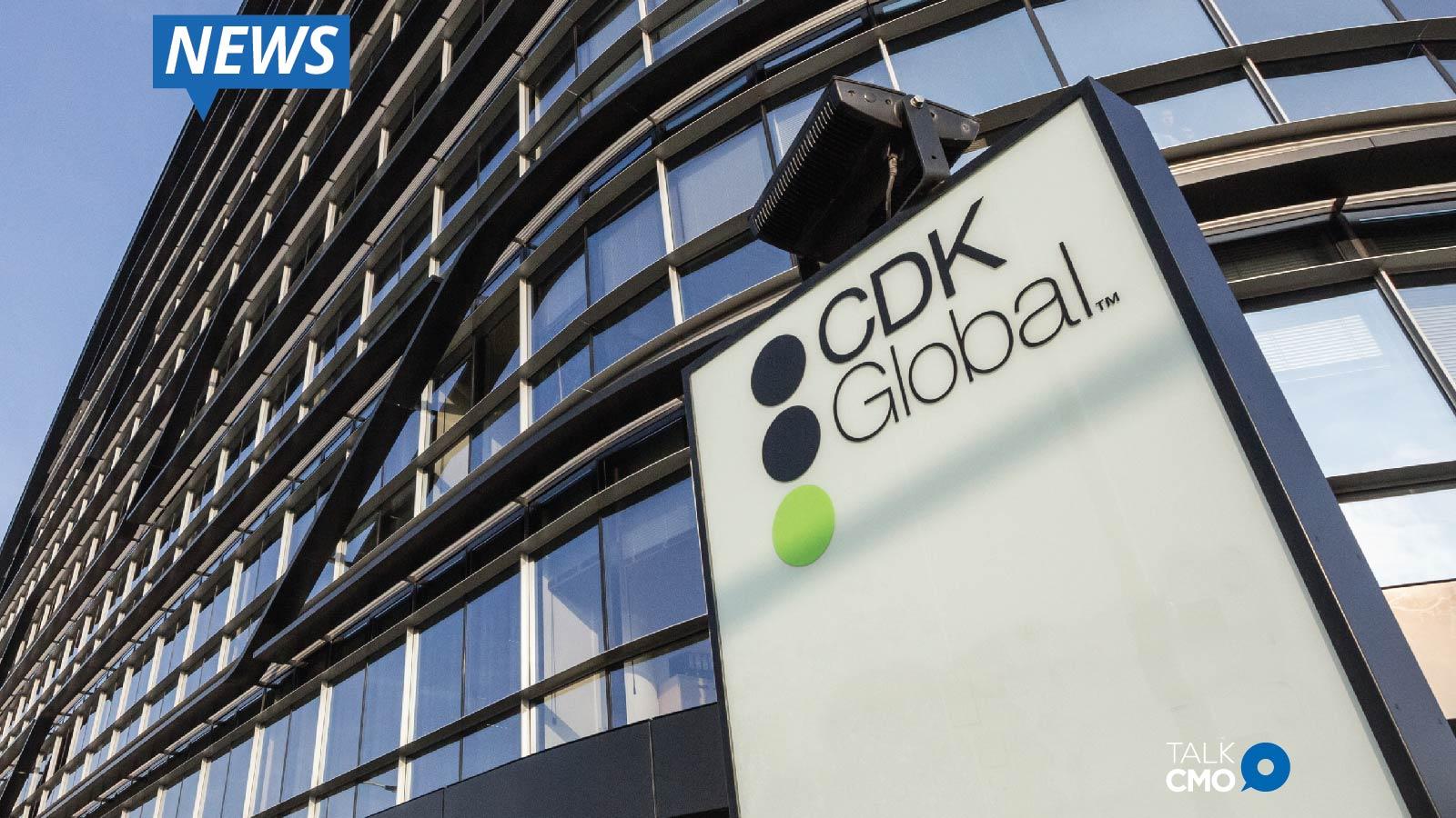 Wallpaper Cdk Global